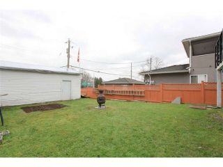Photo 18: 3723 MANOR Street in Burnaby: Central BN House for sale (Burnaby North)  : MLS®# V1110278