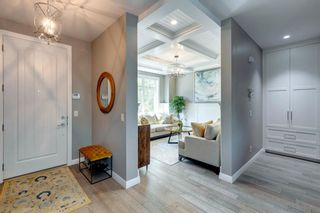 Photo 13: 452 18 Avenue NE in Calgary: Winston Heights/Mountview Semi Detached for sale : MLS®# A1130830