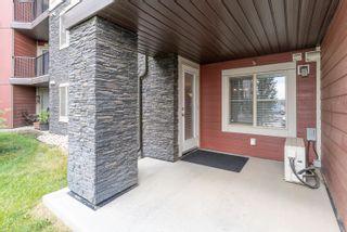 Photo 30: 118 5370 CHAPPELLE Road in Edmonton: Zone 55 Condo for sale : MLS®# E4254585