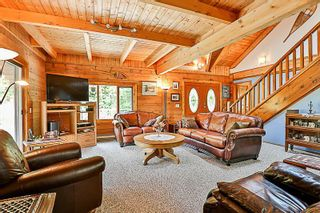 """Photo 5: 12550 POWELL Street in Mission: Stave Falls House for sale in """"Mission/Maple Ridge Border"""" : MLS®# R2244845"""