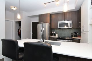 Photo 5: C114 20211 66 AVENUE in Langley: Willoughby Heights Condo for sale : MLS®# R2329502