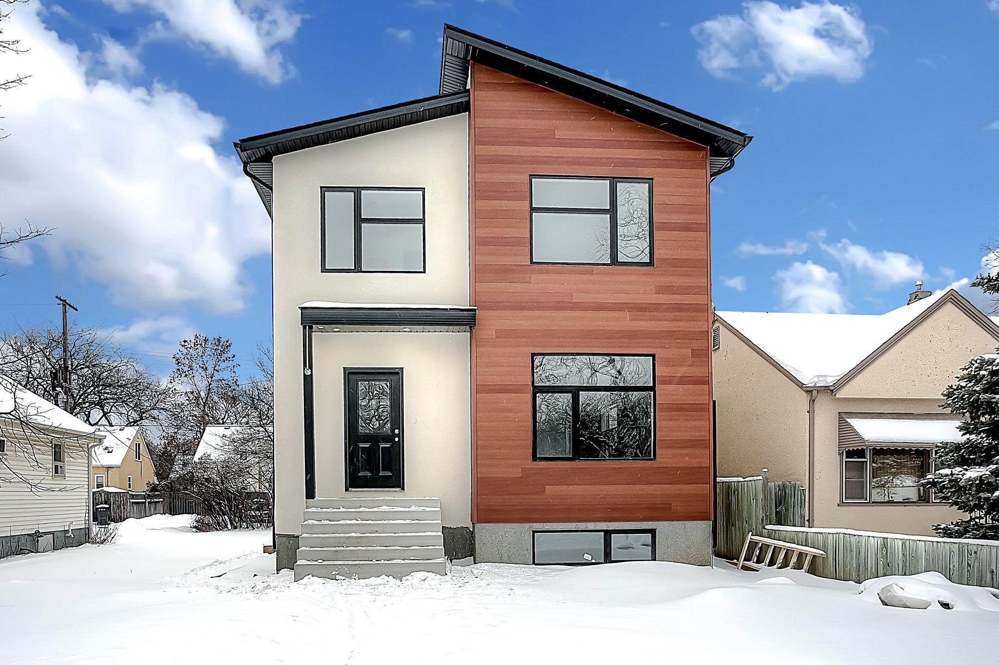 Main Photo: 955 Fleet Avenue in Winnipeg: Crescentwood Single Family Detached for sale (1B)  : MLS®# 202001513