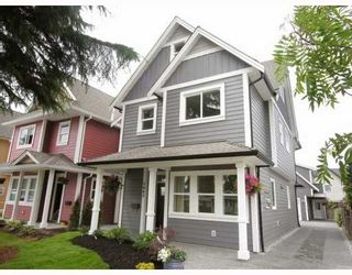Photo 1: 4663 53RD ST in Ladner: Delta Manor House