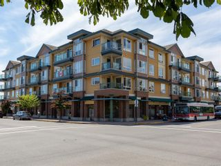 Photo 4: 211 9840 Fifth St in : Si Sidney North-East Condo for sale (Sidney)  : MLS®# 859317