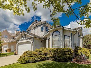 Photo 2: 99 Woodbrook Road SW in Calgary: Woodbine Detached for sale : MLS®# C4300567