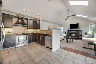 Photo 6: 4005 Santa Rosa Pl in Saanich: SW Strawberry Vale House for sale (Saanich West)  : MLS®# 884709