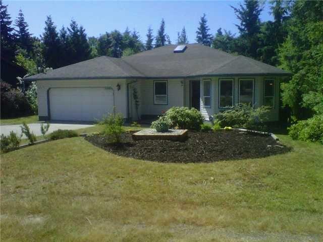 Main Photo: 8023 COOPER Road in Halfmoon Bay: Halfmn Bay Secret Cv Redroofs House for sale (Sunshine Coast)  : MLS®# V896543