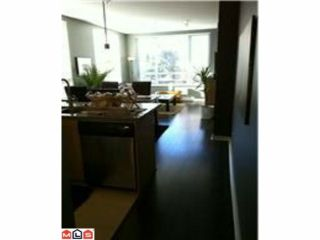 "Photo 8: 125 15988 26TH Avenue in Surrey: Grandview Surrey Condo for sale in ""THE MORGAN"" (South Surrey White Rock)  : MLS®# F1102404"