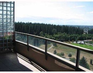 """Photo 5: 2206 5885 OLIVE Avenue in Burnaby: Metrotown Condo for sale in """"THE METROPOLITAN"""" (Burnaby South)  : MLS®# V668699"""