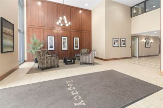 """Photo 21: 502 2225 HOLDOM Avenue in Burnaby: Central BN Condo for sale in """"Legacy Towers"""" (Burnaby North)  : MLS®# R2471558"""