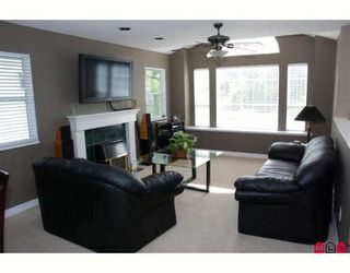 """Photo 2: 3778 LATIMER Street in Abbotsford: Abbotsford East House for sale in """"BATEMAN"""" : MLS®# F2830577"""