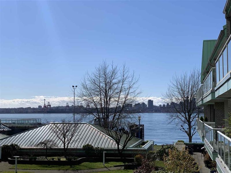 FEATURED LISTING: 2201 - 33 CHESTERFIELD Place North Vancouver