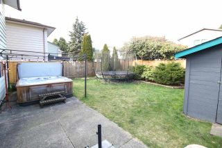 Photo 16: 1248 RIVER DRIVE in Coquitlam: River Springs House for sale : MLS®# R2564947