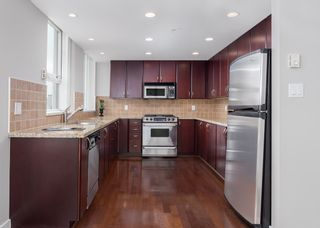 """Photo 10: 1403 1428 W 6TH Avenue in Vancouver: Fairview VW Condo for sale in """"SIENA OF PORTICO"""" (Vancouver West)  : MLS®# R2561112"""