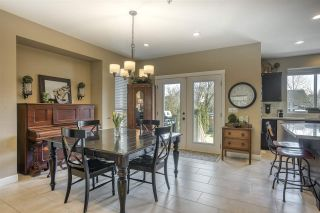 """Photo 8: 9448 KANAKA Street in Langley: Fort Langley House for sale in """"Bedford Landing"""" : MLS®# R2499169"""