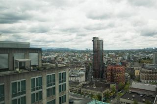 """Photo 23: 2607 438 SEYMOUR Street in Vancouver: Downtown VW Condo for sale in """"Conference Plaza"""" (Vancouver West)  : MLS®# R2574733"""