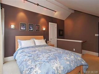 Photo 12: 1 80 Moss St in VICTORIA: Vi Fairfield West Row/Townhouse for sale (Victoria)  : MLS®# 693713
