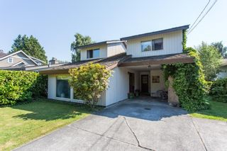 Photo 2: 12292 GILLEY Street in Surrey: Crescent Bch Ocean Pk. House for sale (South Surrey White Rock)  : MLS®# R2598094