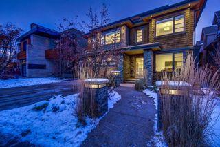 Photo 1: 416 Roxboro Road SW in Calgary: Roxboro Detached for sale : MLS®# A1048978