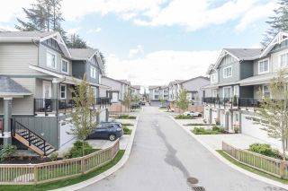 "Photo 17: 40 2138 SALISBURY Avenue in Port Coquitlam: Glenwood PQ Townhouse for sale in ""Salisbury Lane"" : MLS®# R2158679"