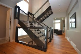 Photo 4: 8 Wycliffe Mews in Rural Rocky View County: Rural Rocky View MD Detached for sale : MLS®# A1064265