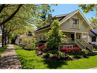 Photo 16: 2315 BALSAM Street in Vancouver: Kitsilano Townhouse for sale (Vancouver West)  : MLS®# V1074012