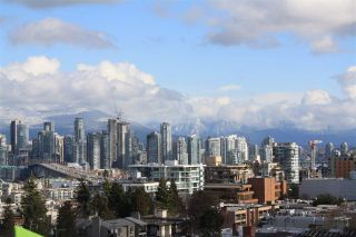 Photo 5: 703 2528 MAPLE Street in Vancouver: Kitsilano Condo for sale (Vancouver West)  : MLS®# R2147719