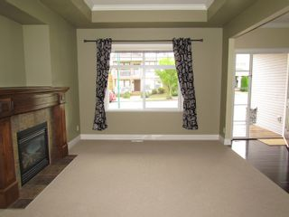 Photo 3: 36024 AUGUSTON PKY SOUTH in ABBOTSFORD: Abbotsford East House for rent (Abbotsford)