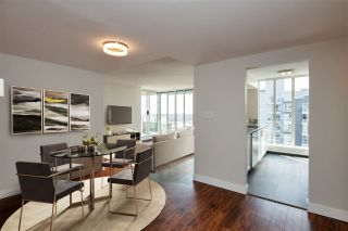 """Photo 2: 1106 3061 E KENT AVENUE NORTH in Vancouver: South Marine Condo for sale in """"The Phoenix"""" (Vancouver East)  : MLS®# R2561230"""