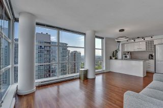 Photo 11: 2706 111 W GEORGIA Street in Vancouver: Downtown VW Condo for sale (Vancouver West)  : MLS®# R2619600