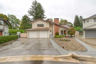 """Photo 34: 908 MAYWOOD Avenue in Port Coquitlam: Lincoln Park PQ House for sale in """"LINCOLN PARK"""" : MLS®# R2502079"""
