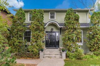Photo 38: 813 15th Street East in Saskatoon: Nutana Residential for sale : MLS®# SK871986