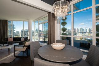 """Photo 4: 1103 88 W 1ST Avenue in Vancouver: False Creek Condo for sale in """"THE ONE"""" (Vancouver West)  : MLS®# R2624687"""