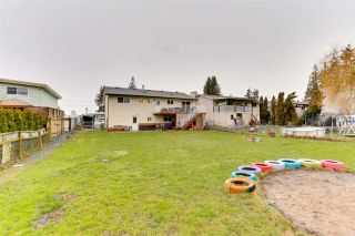 Photo 32: 9262 JAMES Street in Chilliwack: Chilliwack E Young-Yale House for sale : MLS®# R2539829