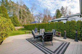"Photo 6: 2218 129B Street in Surrey: Crescent Bch Ocean Pk. House for sale in ""OCEAN PARK TERRACE"" (South Surrey White Rock)  : MLS®# R2550498"