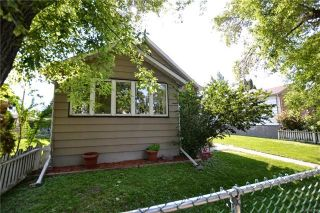 Photo 18: 375 Rutland Street in Winnipeg: St James Residential for sale (5E)  : MLS®# 1817002