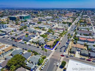 Photo 10: UNIVERSITY HEIGHTS Property for sale: 4585-87 Kansas St in San Diego