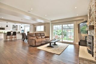 Photo 18: 1004 Runningbrook Drive in Mississauga: Applewood House (Backsplit 4) for sale : MLS®# W3287075