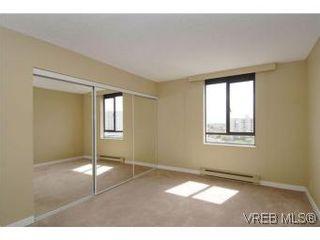 Photo 8: 801 1034 Johnson St in VICTORIA: Vi Downtown Condo for sale (Victoria)  : MLS®# 537124