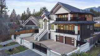 Photo 40: 40231 KINTYRE Drive in Squamish: Garibaldi Highlands House for sale : MLS®# R2555375