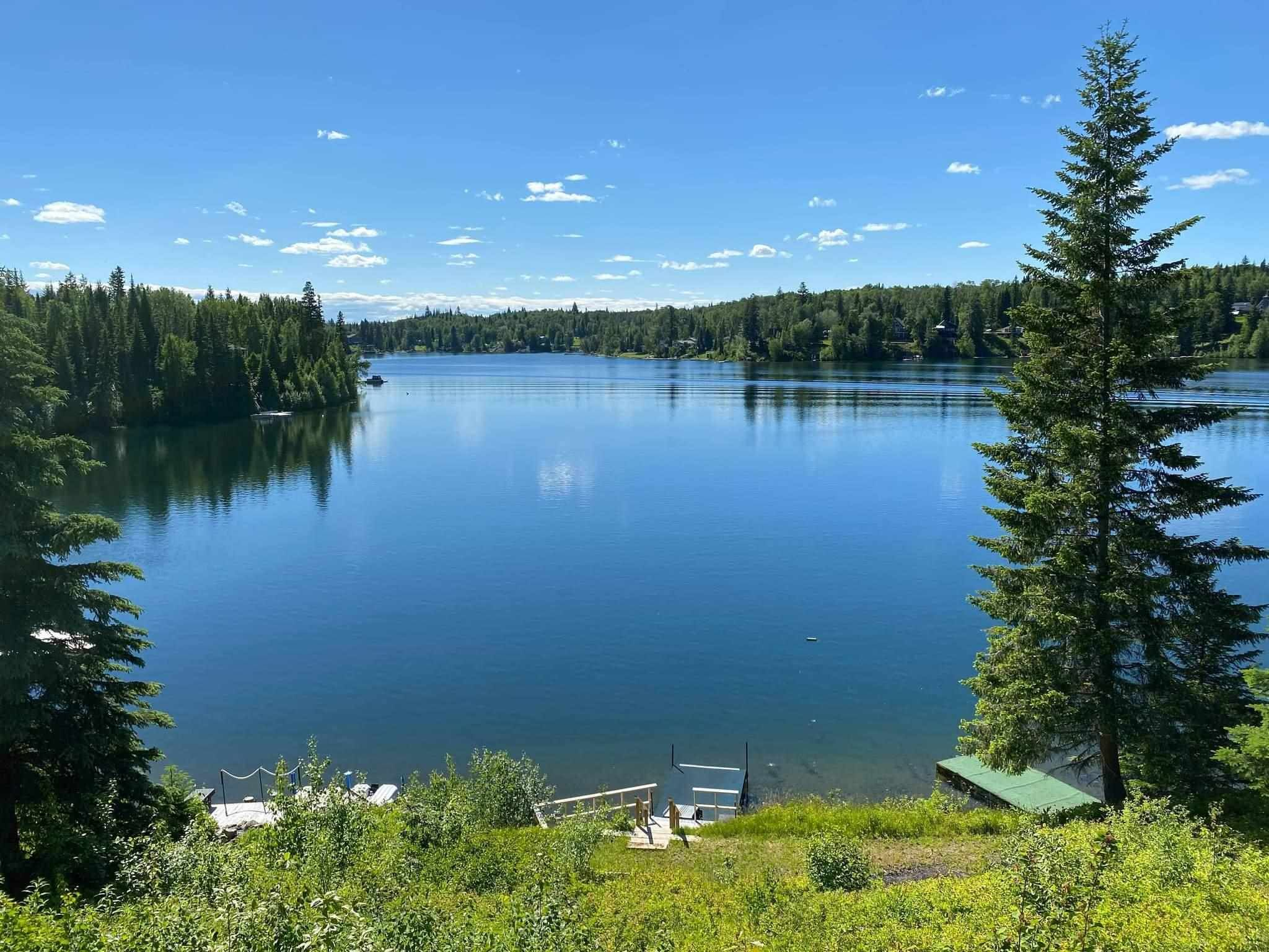 Main Photo: 11530 LAKESIDE Drive: Ness Lake House for sale (PG Rural North (Zone 76))  : MLS®# R2595846