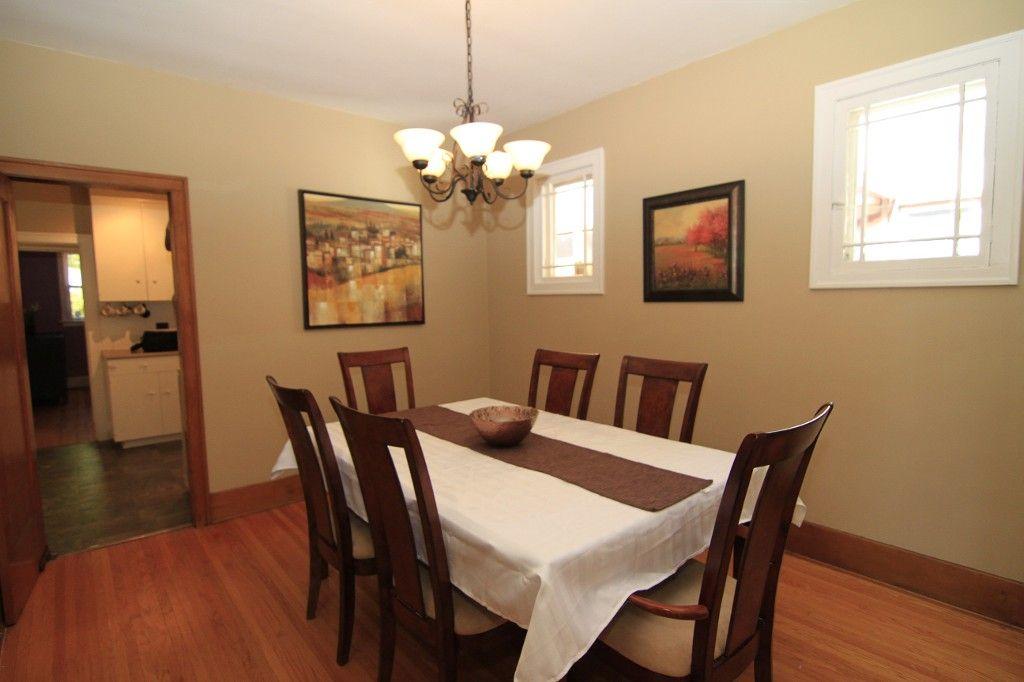 Photo 11: Photos: 98 Sherburn Street in WINNIPEG: WOLSELEY Single Family Detached for sale (West Winnipeg)  : MLS®# 1318338