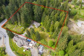 Photo 2: 3060 SUNNYSIDE Road: Anmore House for sale (Port Moody)  : MLS®# R2366520