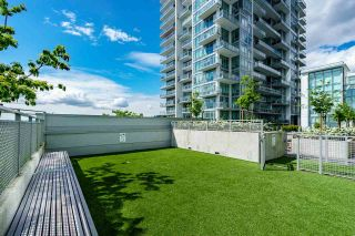 """Photo 31: 1401 258 NELSON'S Court in New Westminster: Sapperton Condo for sale in """"THE COLUMBIA"""" : MLS®# R2594061"""