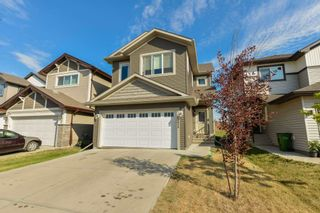 Photo 1: 12028 177 Avenue in Edmonton: Zone 27 House for sale : MLS®# E4254246