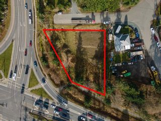 Main Photo: 4063 Old Slope Pl in : Na Diver Lake Industrial for sale (Nanaimo)  : MLS®# 861134