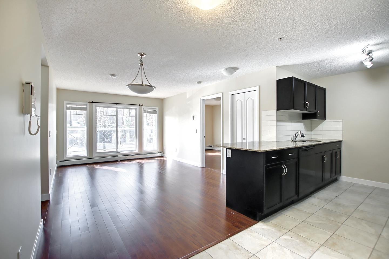 Main Photo: 102 12660 142 Avenue in Edmonton: Zone 27 Condo for sale : MLS®# E4263511