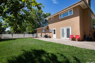Photo 35: 319 FAIRVIEW Road in Regina: Uplands Residential for sale : MLS®# SK862599