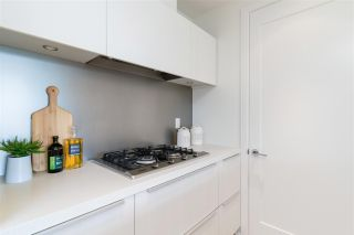 """Photo 9: 807 181 W 1ST Avenue in Vancouver: False Creek Condo for sale in """"BROOK AT THE VILLAGE"""" (Vancouver West)  : MLS®# R2591261"""