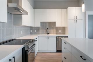 """Photo 11: A605 20838 78B Avenue in Langley: Willoughby Heights Condo for sale in """"Hudson & Singer"""" : MLS®# R2608536"""
